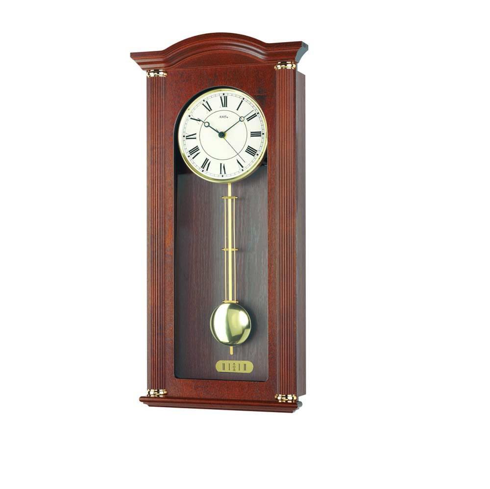 AMS 5014-1 Pendulum Wall Clock