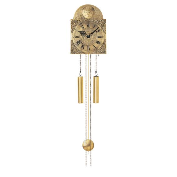 AMS 539 Pendulum Wall Clock