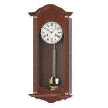 AMS 619-1 Regulator Wall Clock