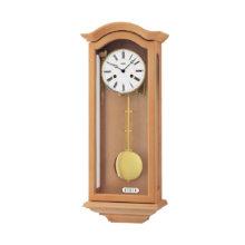 AMS 696-16 Regulator Wall Clock