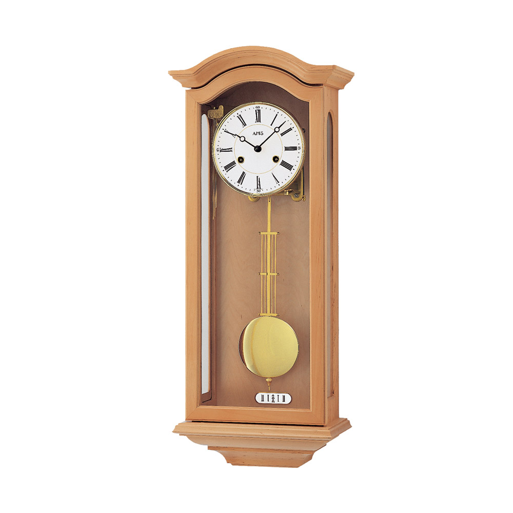 AMS 696-16 Regulator Wall ClockAMS 696-16 Regulator Wall ClockAMS 696-16 Regulator Wall ClockAMS 696-16 Regulator Wall ClockAMS 696-16 Regulator Wall Clock