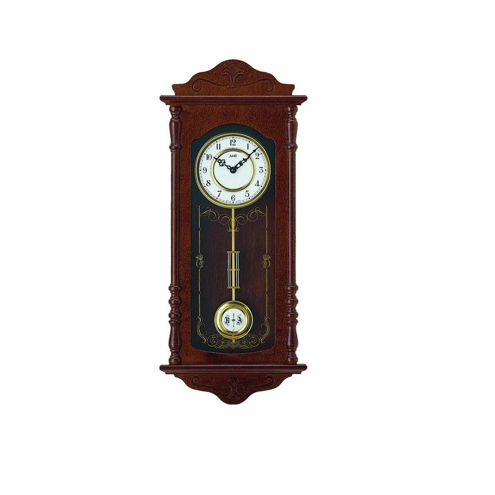 AMS 7013-1 Pendulum Wall Clock