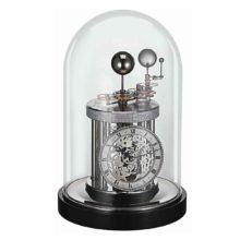 ABNEY-22836-742987 Astrolubium Table Clock