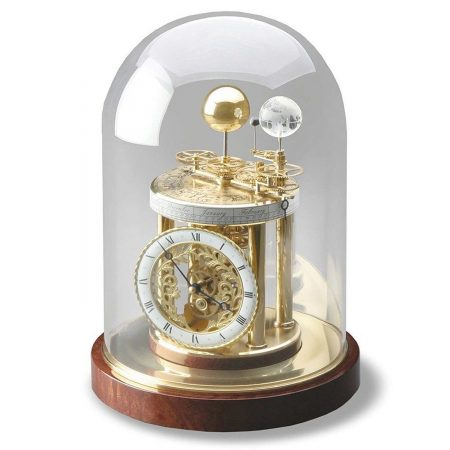 ALLENDALE-22836-072987-Astrolubium-Table-Clock