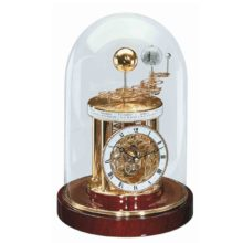 ALLENDALE-22836-072987 Astrolubium Table Clock