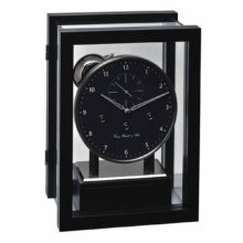 BAKERLOO22994-740352 Mantel Table Clock