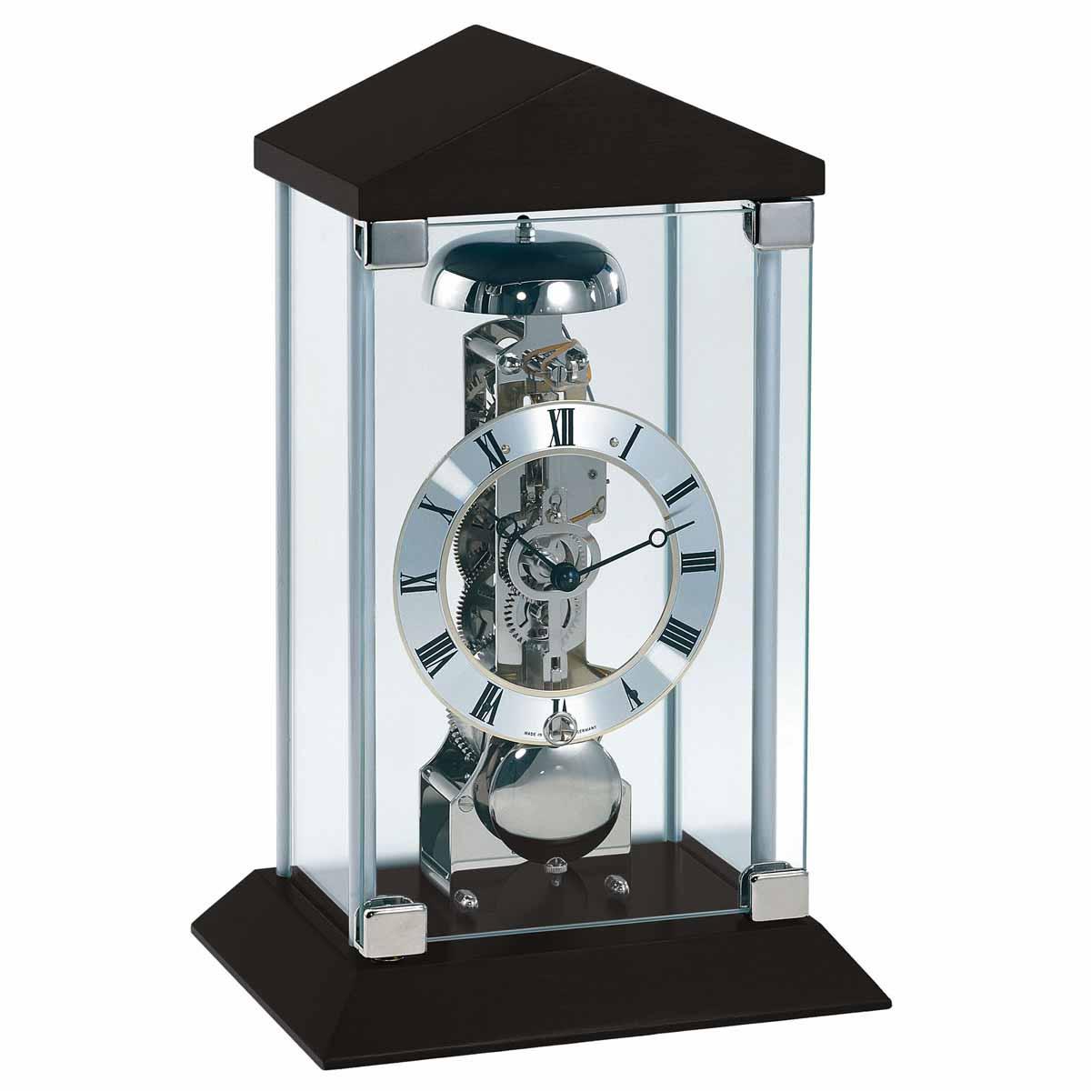 BARKINGSIDE 22786-740791  Black Table Clock