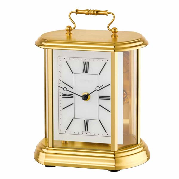 CLAIR-Carriage-Table-Clock