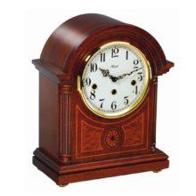CLEARBROOK 22827-070340  Mahogany Table Clock