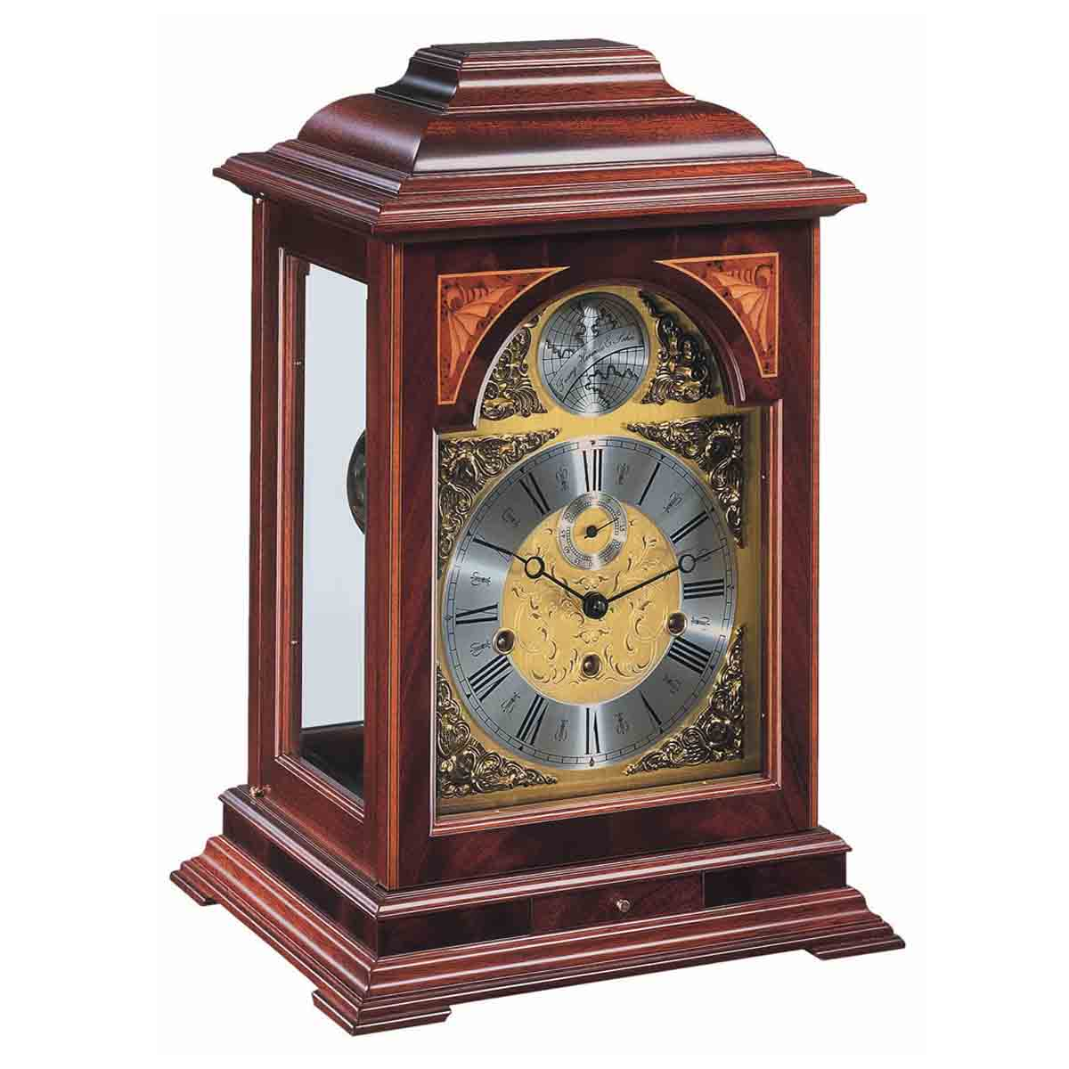 CORNELL 22848 070352 Mantel Table Clock