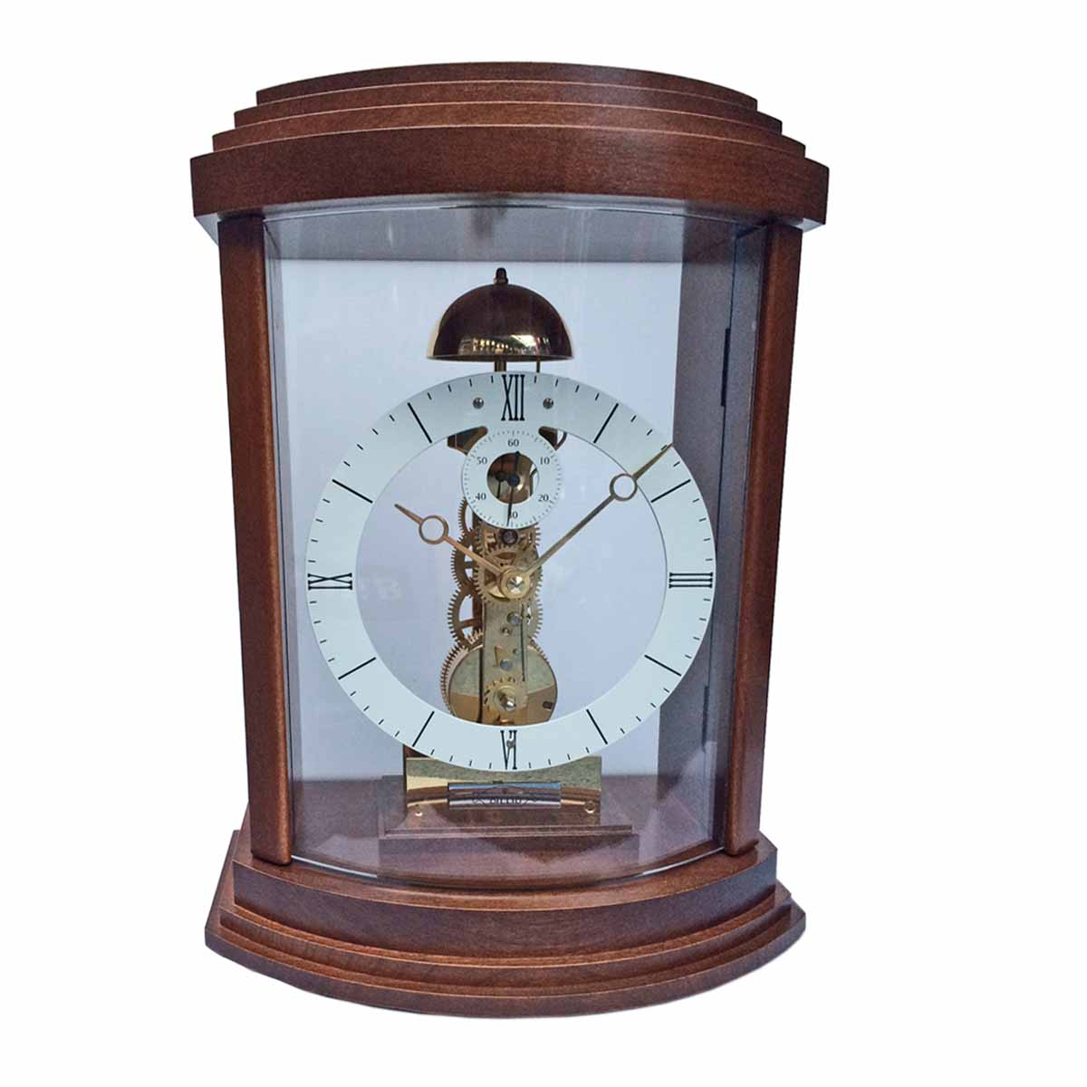 LINDSEY Mantel Table Clock