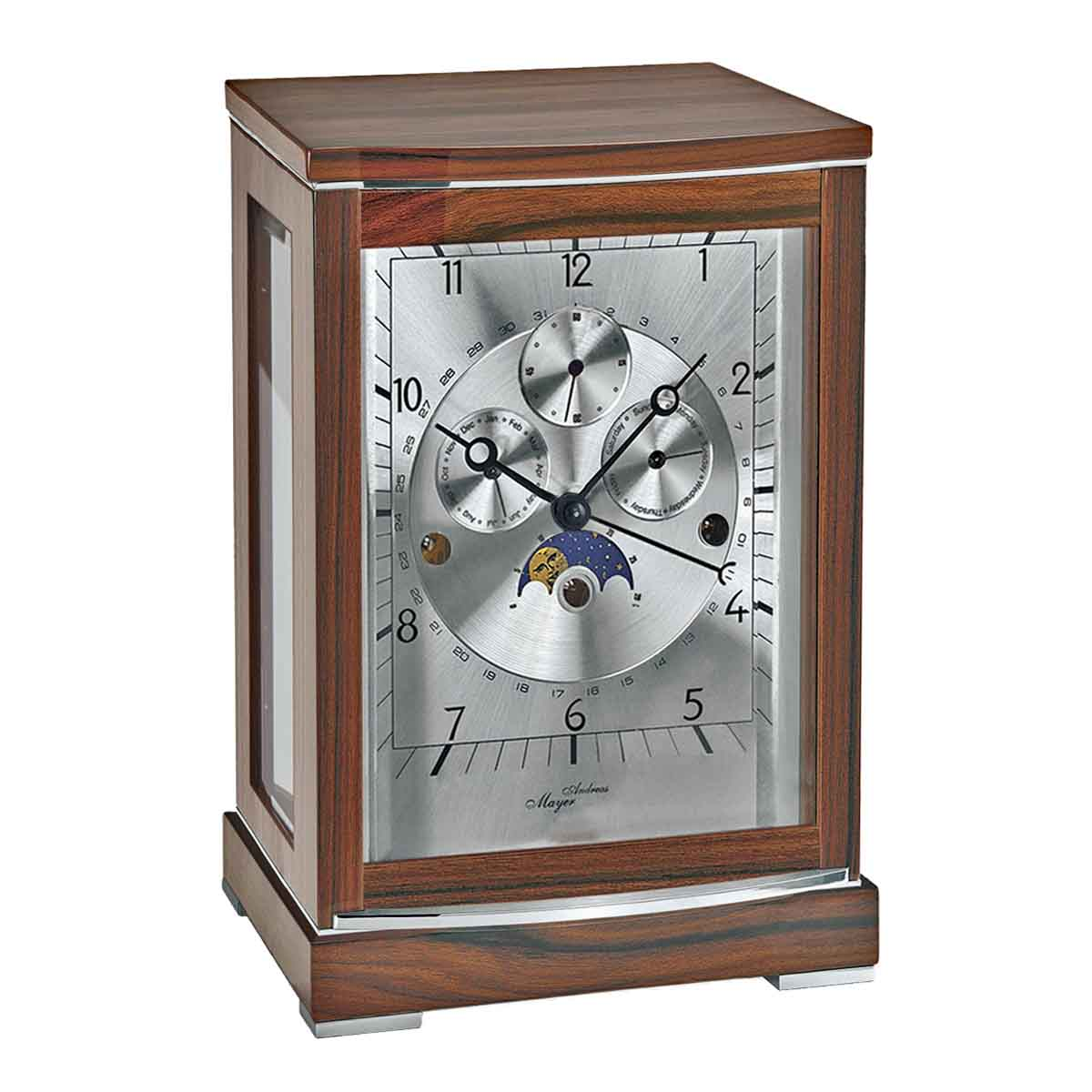 LLOYD Mantel Table Clock