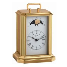 MAIDWELL 23010 000130 Carriage Table Clock