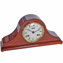 SPRINGWOOD Napoleon Mantel Table Clock