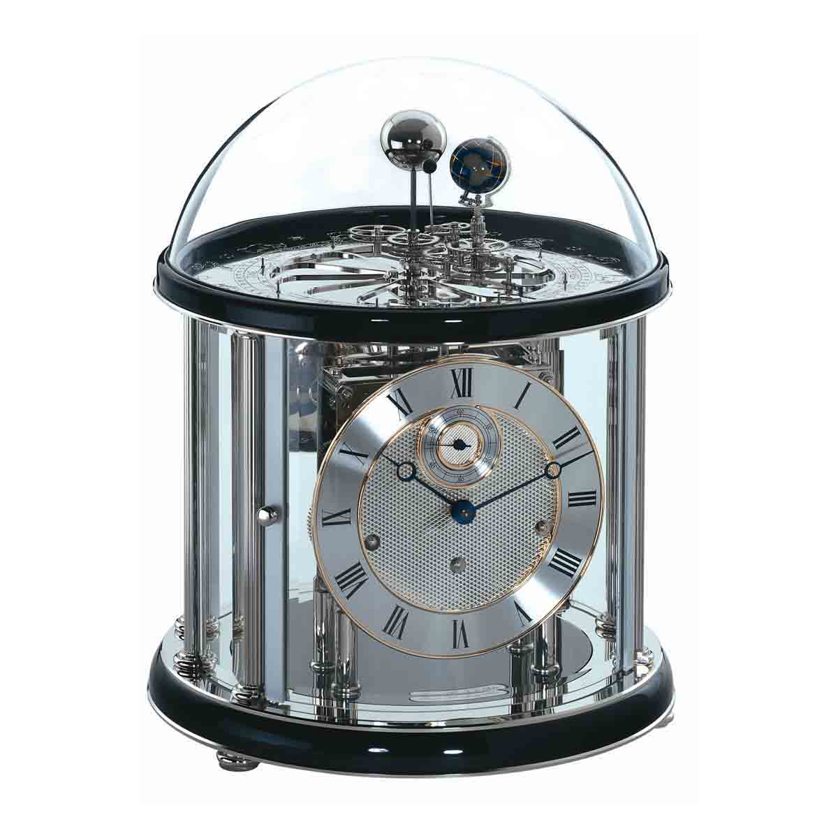 TELURIUM II 22823-740352 Astrolubium Table Clock