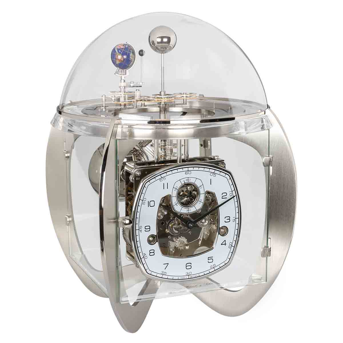 TELURIUM IV 23046-000352 Astrolubium Table Clock