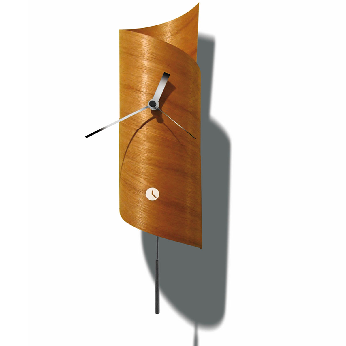 Tothora-Wallsurf-W-Wall-Pendulum-Clock