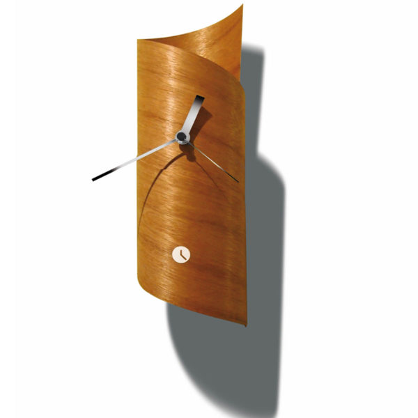 Tothora-Wallsurf-W-Wall-Clock