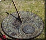 clocks history sundial1