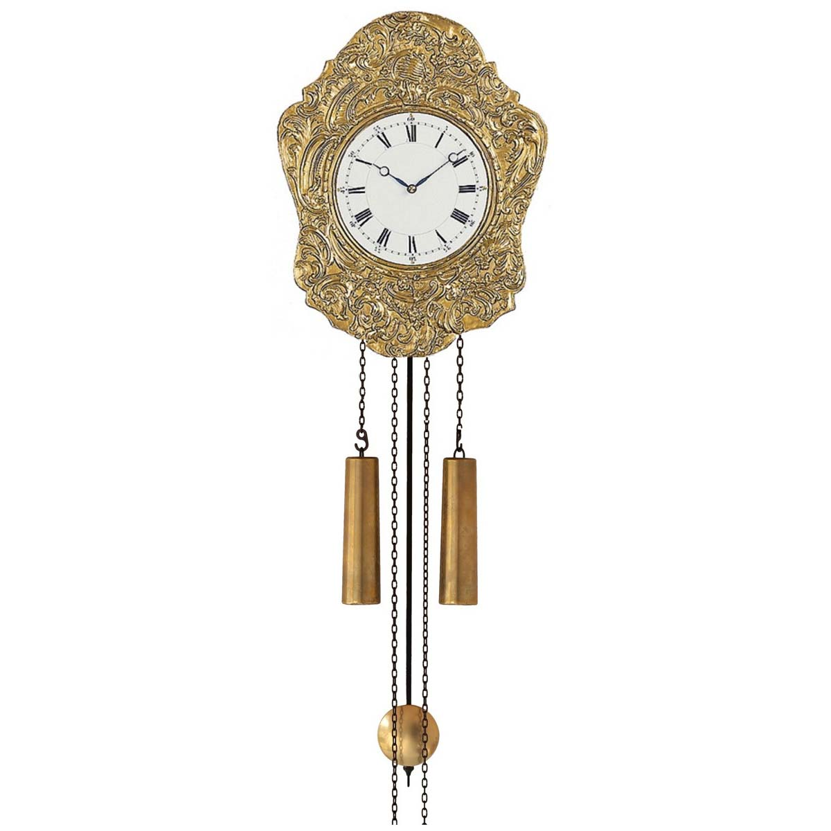 WU1110 Traditional Wall Clock