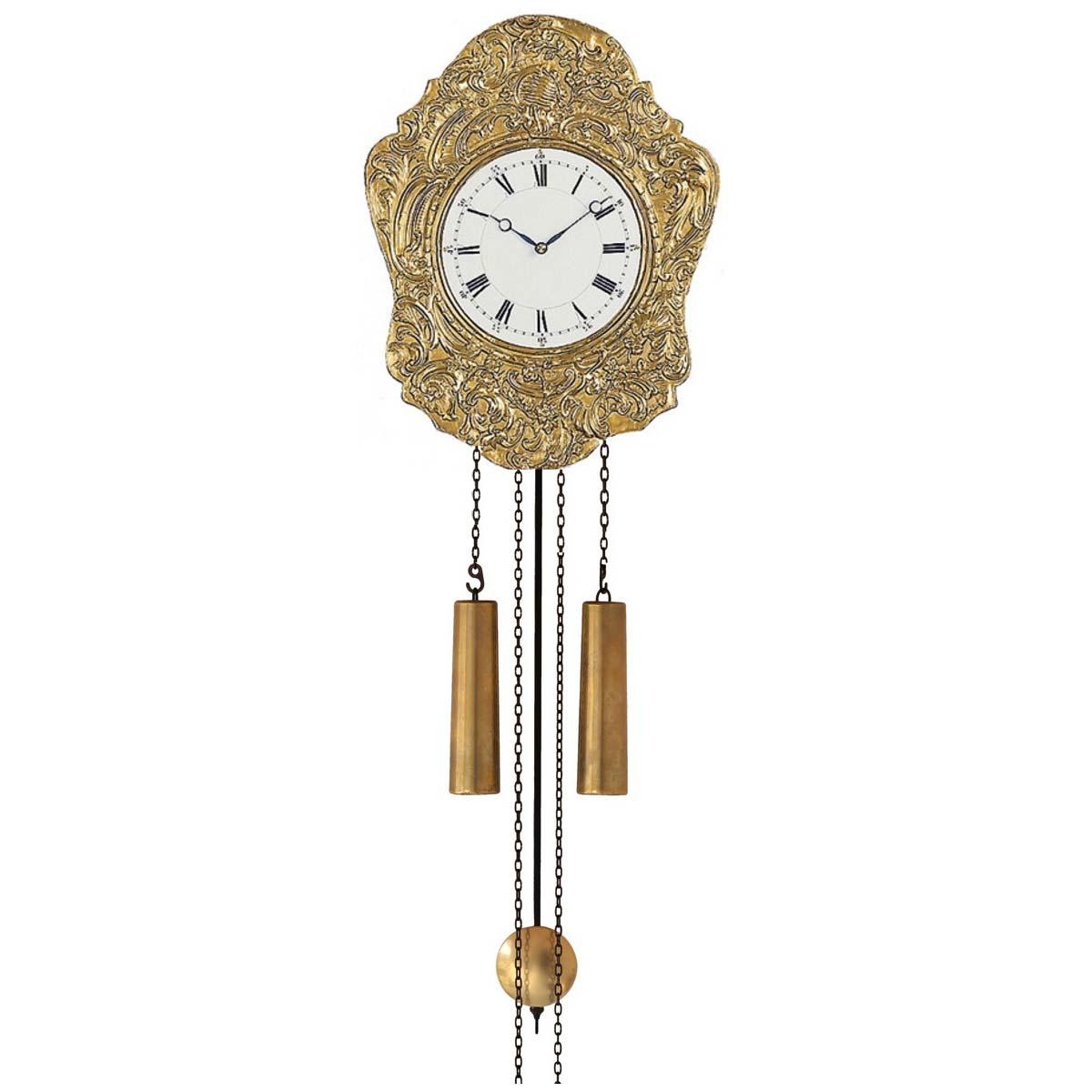 WU1110 Traditional Wall Clock