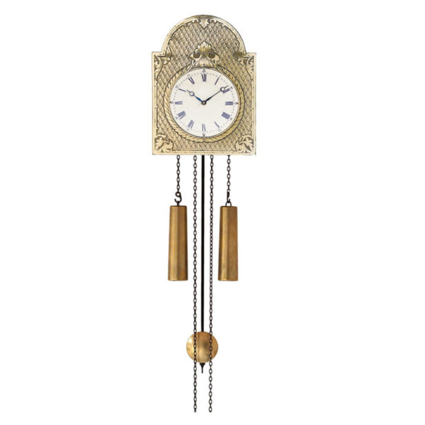 WU1130 Traditional Wall Clock
