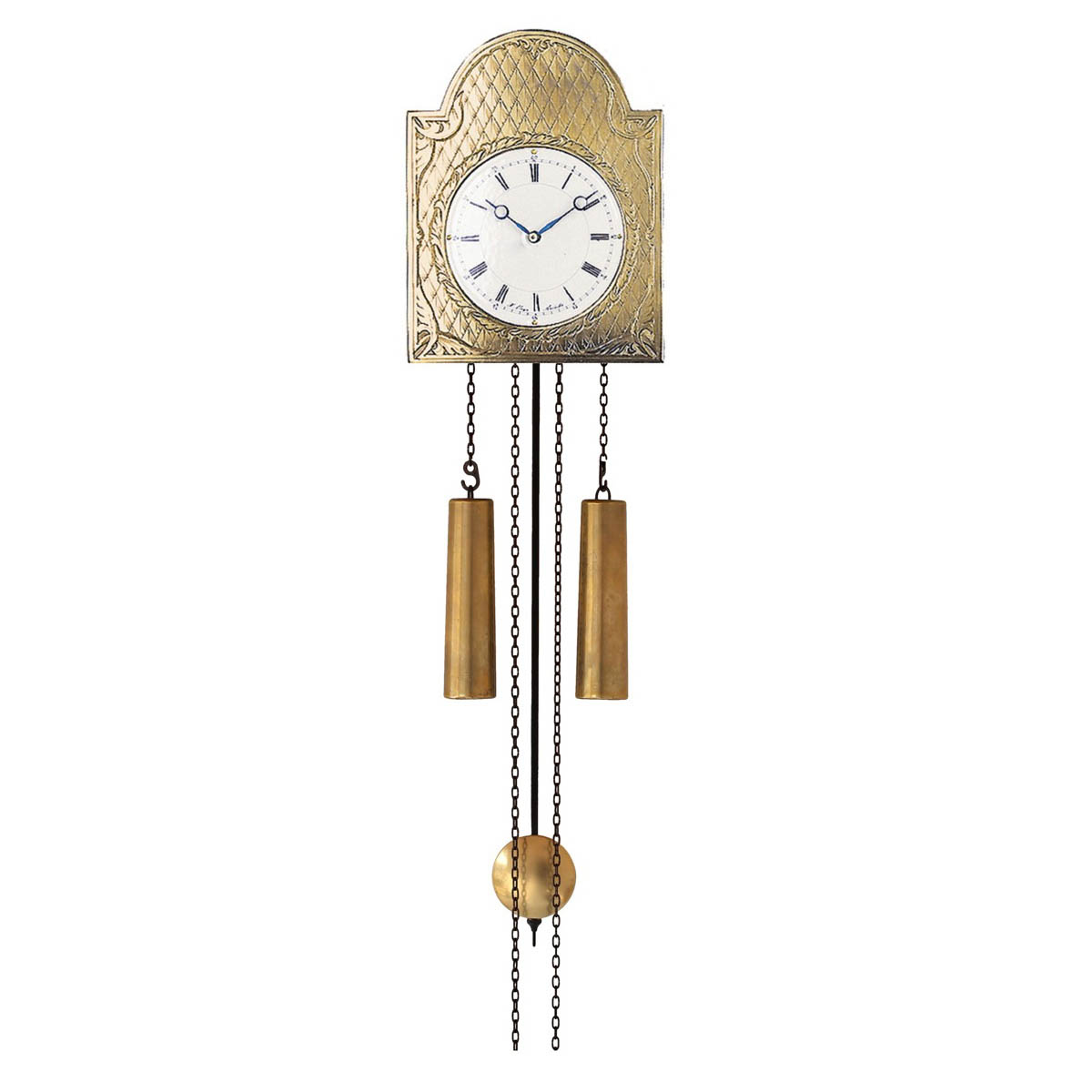 WU1150 Traditional Wall Clock