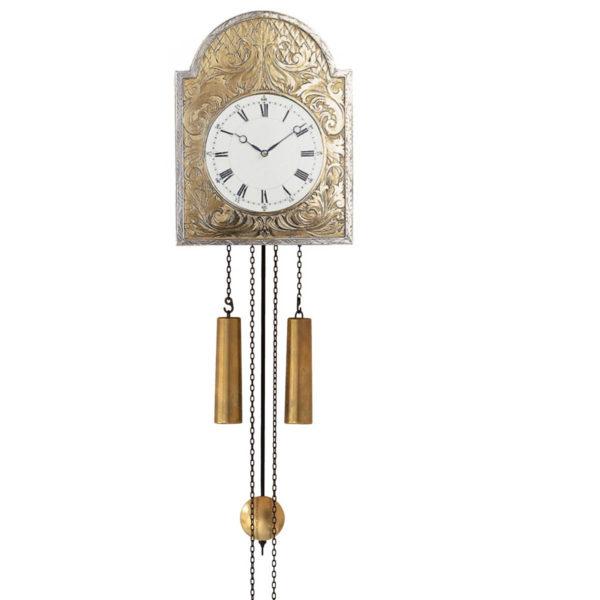 WU1190 Traditional Wall Clock