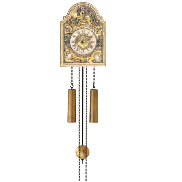 WU48 Traditional Wall Clock