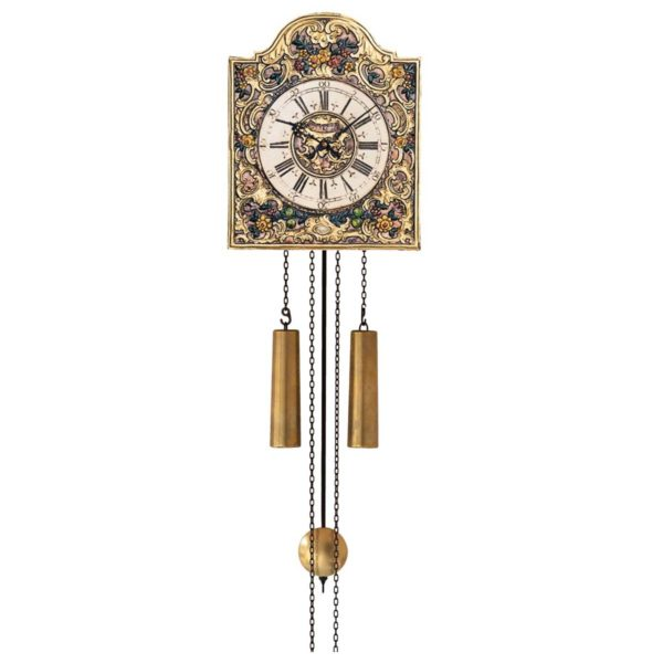 WU54 Traditional Wall Clock