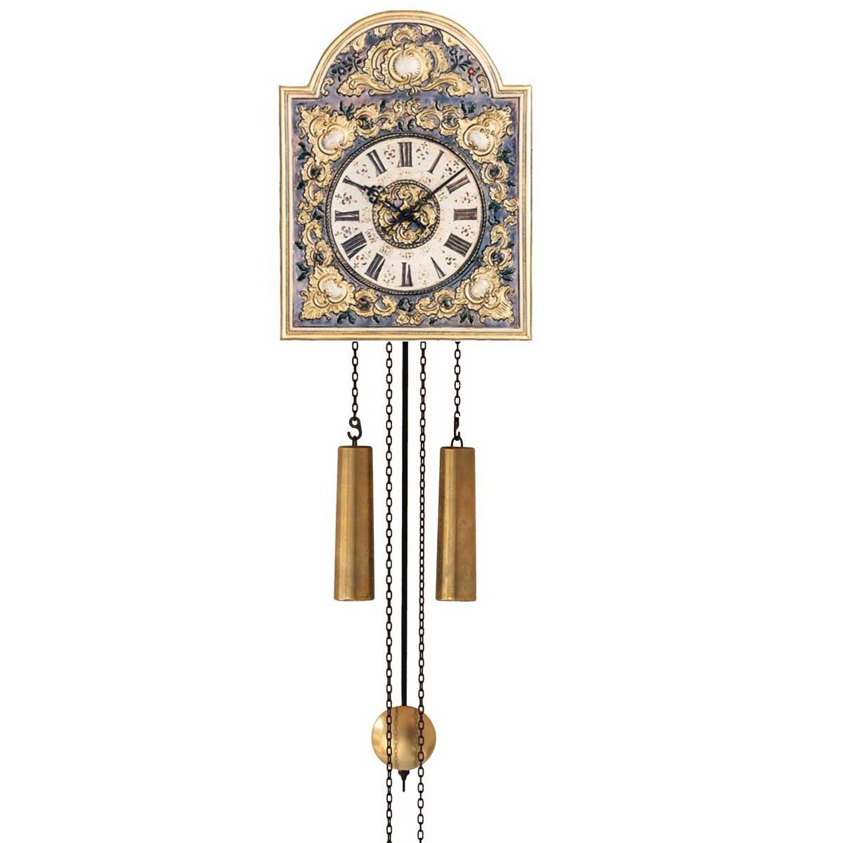 WU59 Traditional Wall Clock