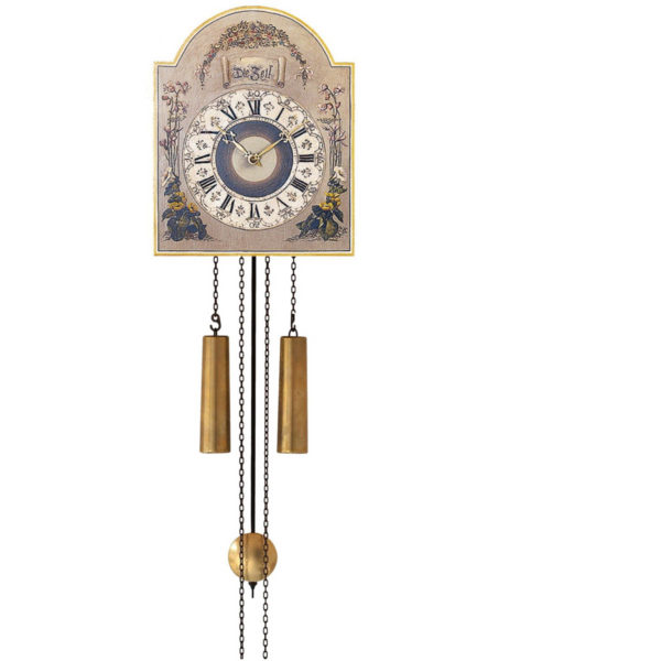 WU73 Traditional Wall Clock