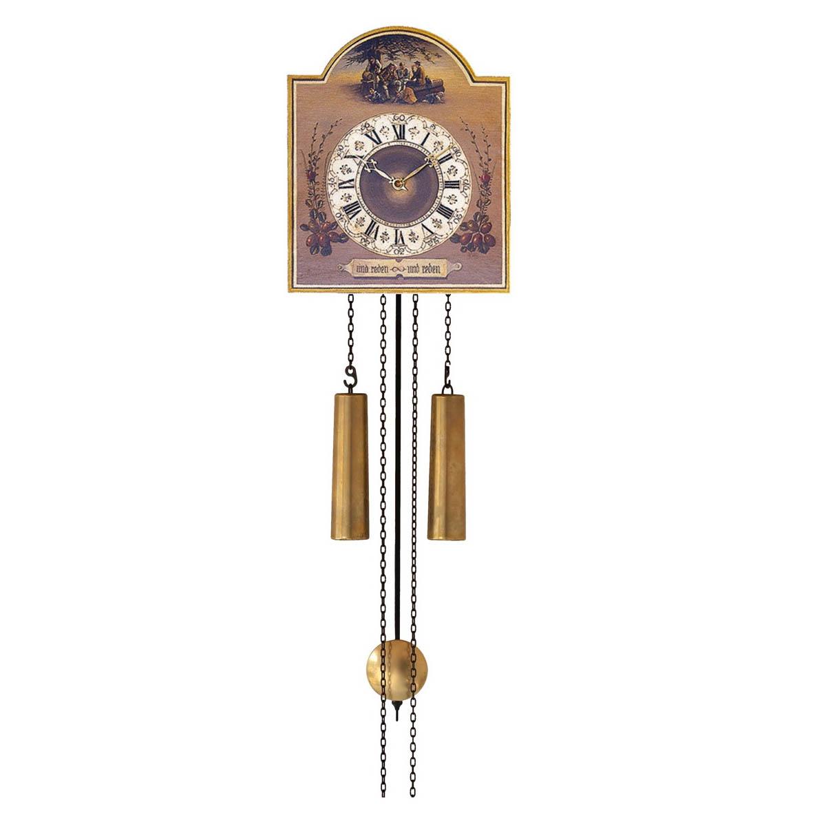 WU74 Traditional Wall Clock