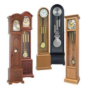 grandmother floor clocks