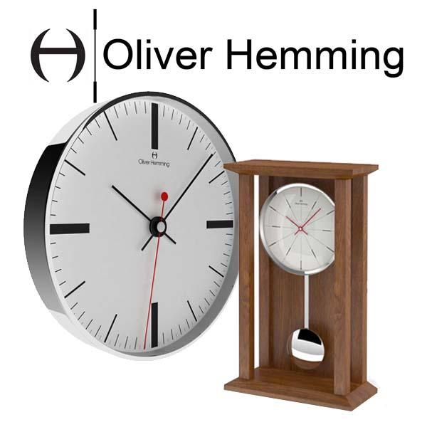 Oliver Hemming brand