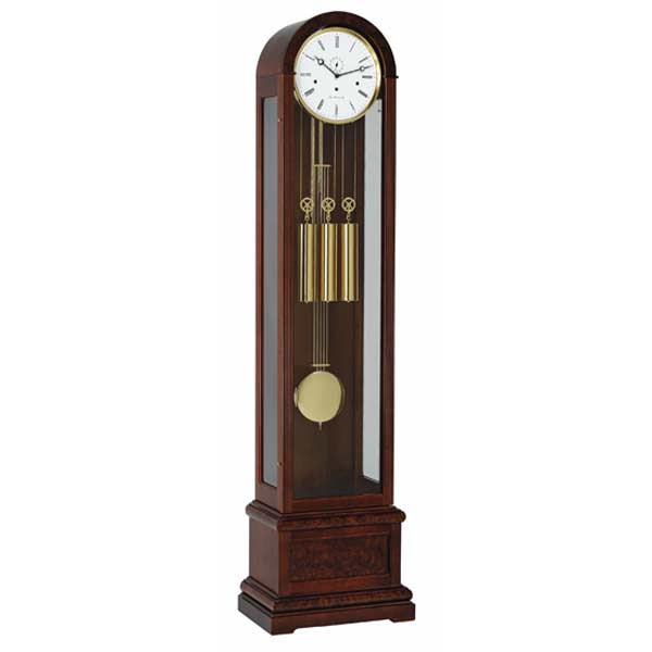 Hermle Grandfather Floor Clock - Charlotte-W 01087-030463