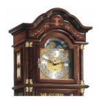 Hermle Grandfather Floor Clock - Trafalger 01131-031173