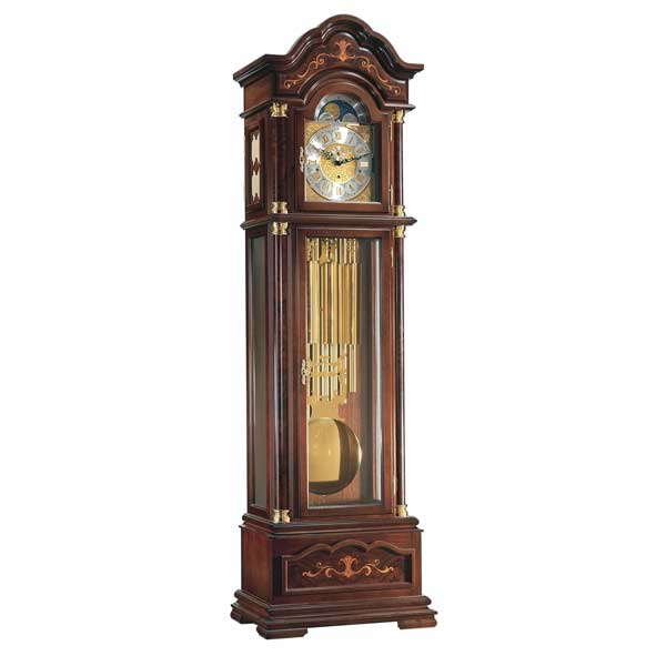 Hermle Grandfather Floor Clock - Trafalger 01131-031173