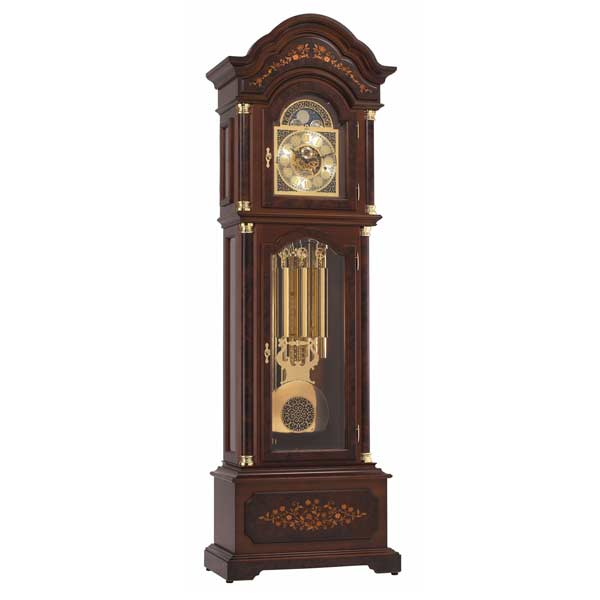 Hermle Grandfather Floor Clock - Berlin-W 01210-031173