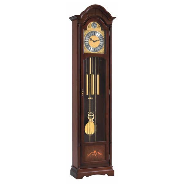 Hermle Grandfather Floor Clock - Cheshire-W 01222-030453