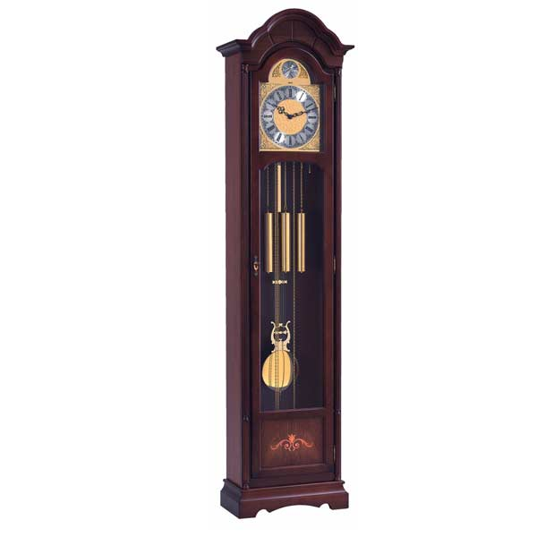 Hermle Grandfather Floor Clock - Cheshire-M 01222-070453