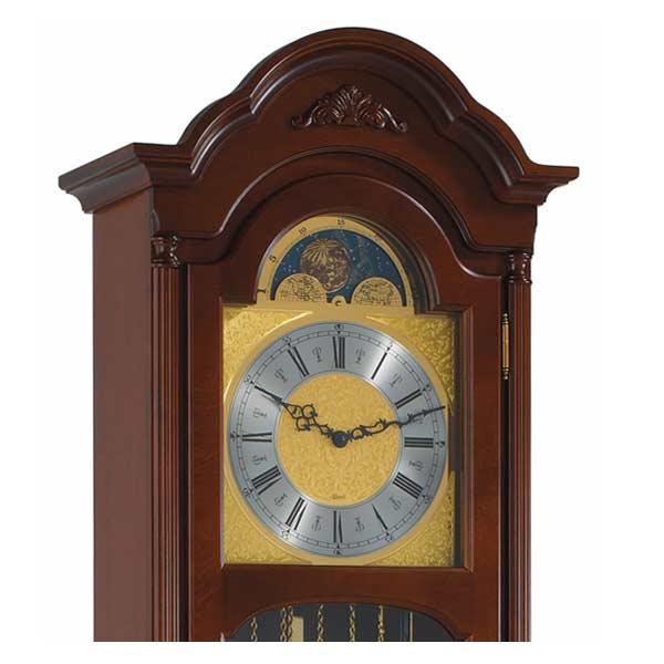 Hermle Grandfather Floor Clock Atherton 01231 030451