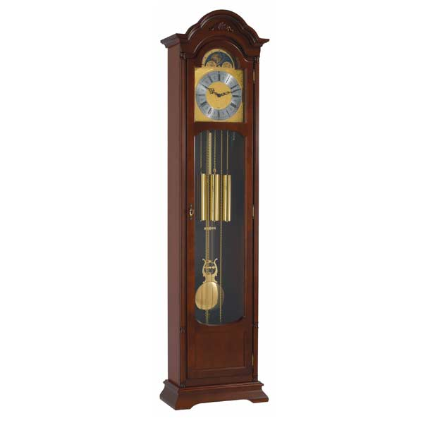Hermle Grandfather Floor Clock - Atherton 01231-030453