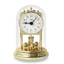 AMS 1101 Anniversary Table Clock