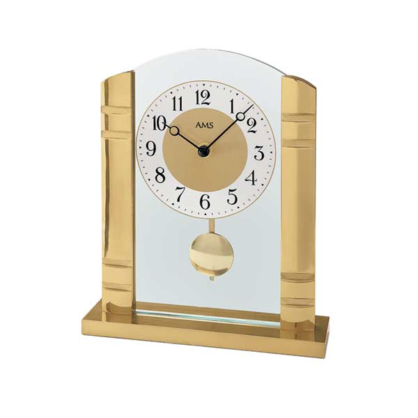 AMS 1117 Table Clock