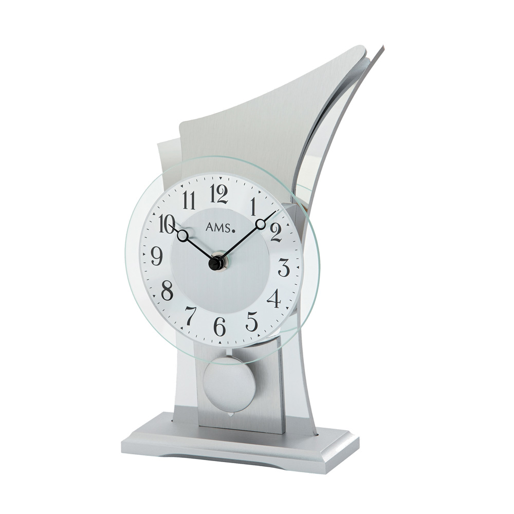AMS 1138 Table Clock