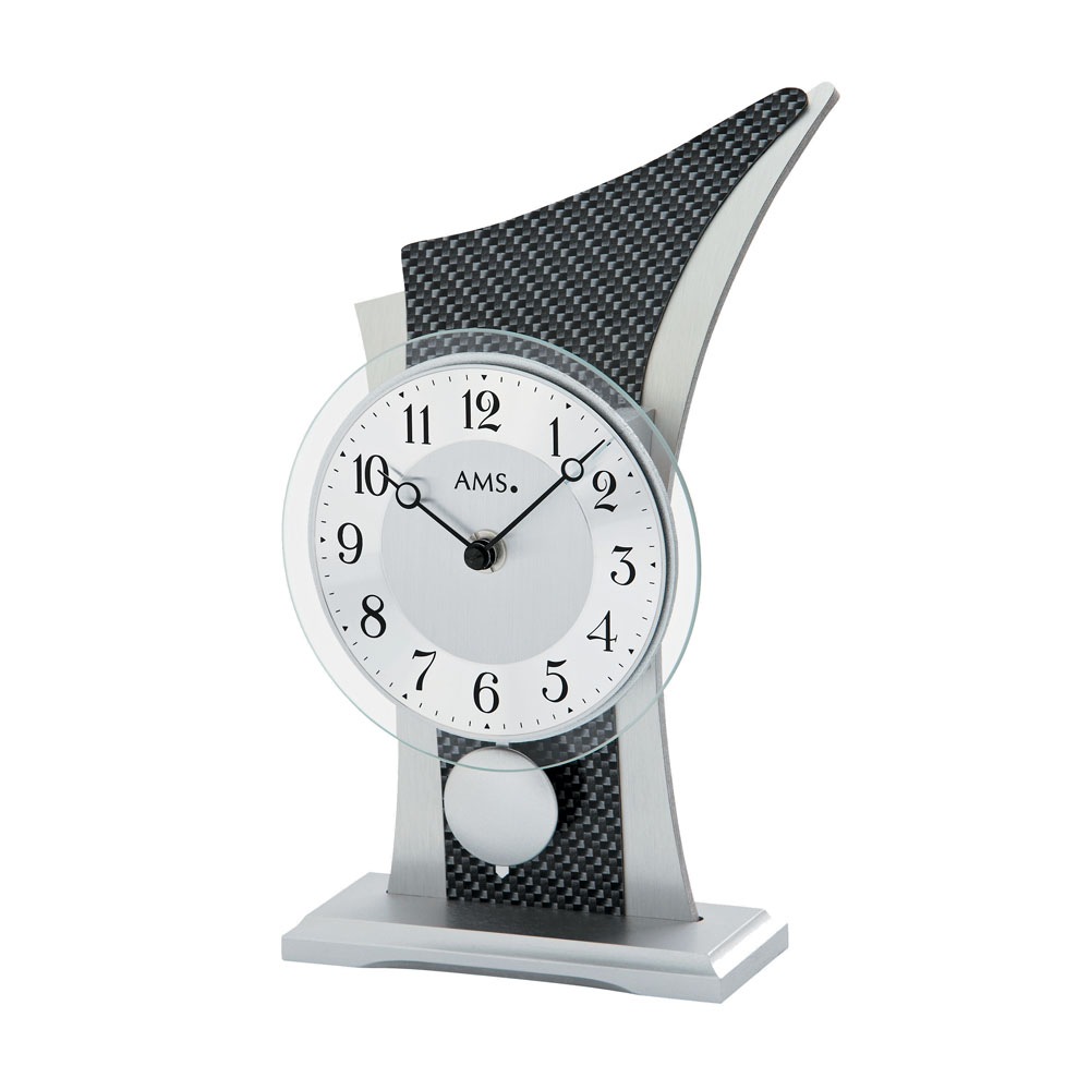 AMS 1140 Table Clock