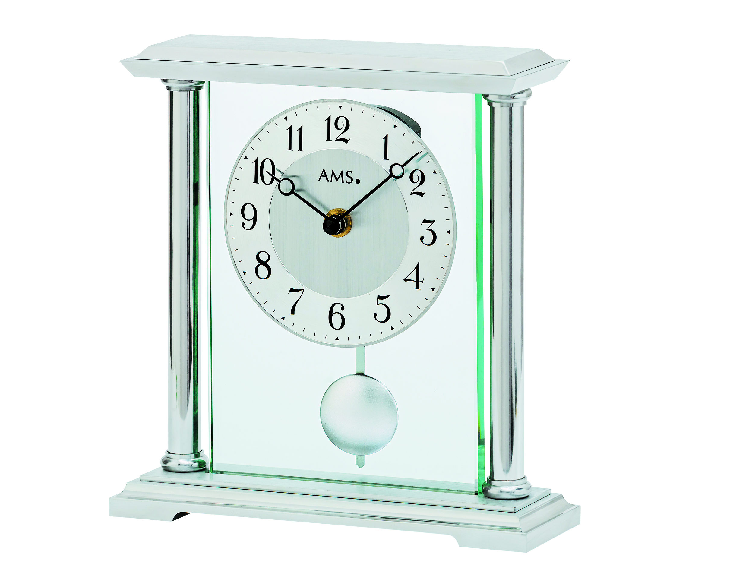 AMS 1142 Table Clock