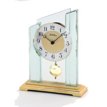 AMS 1167 Table Clock