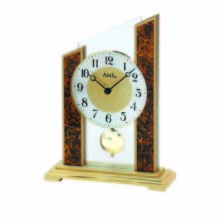 AMS 1172 Table Clock
